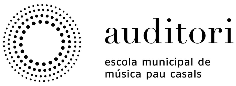 Auditori Escola Música Pau Casals