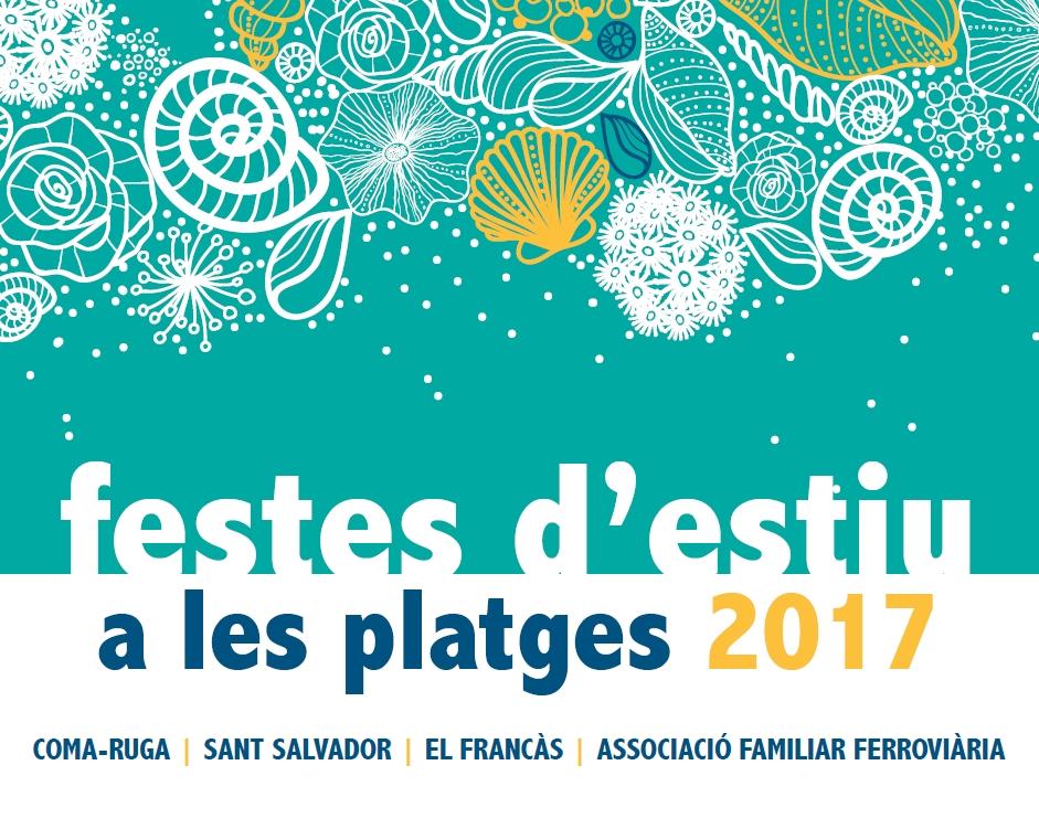Festes dEstiu 2017