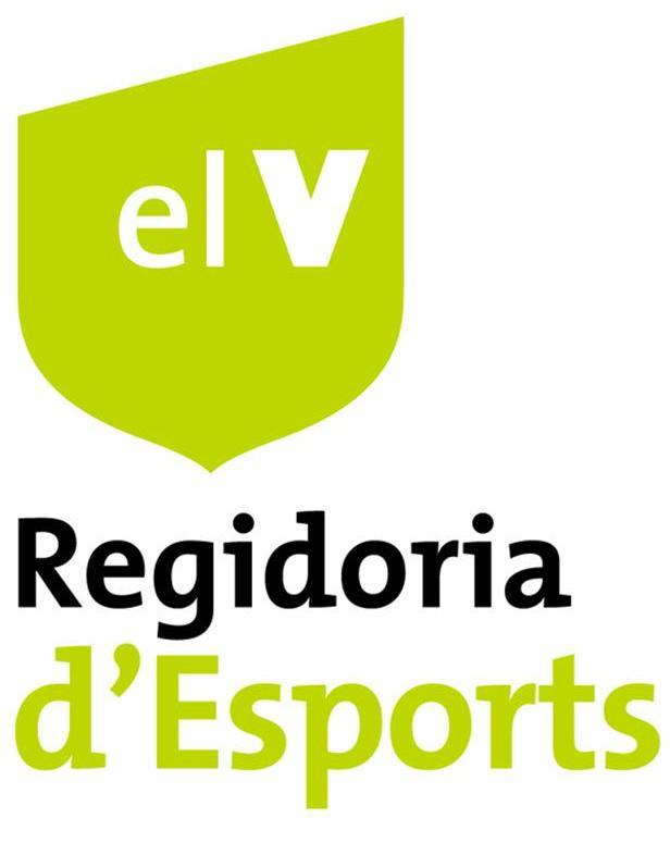 Logo Regidoria dEsports