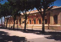 centre civic estacio